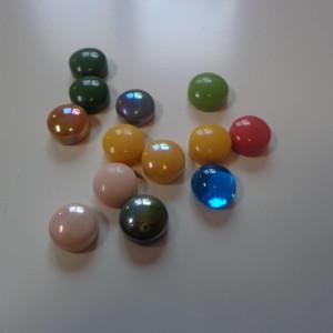 Optic drops